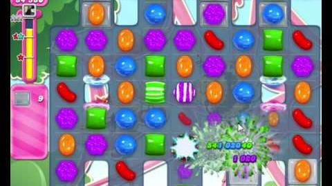 Candy Crush Saga LEVEL 2394 NO BOOSTERS