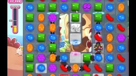 Candy Crush Saga Level 1284-0