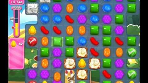 Candy Crush Saga Level 2014 - NO BOOSTERS