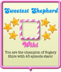 Sweetest Shepherd