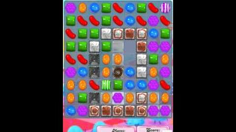 Candy Crush Level 1119 New