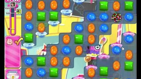 Candy Crush Saga LEVEL 2361 NO BOOSTERS