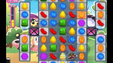 Candy Crush Saga Level 1368