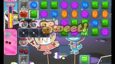 Candy Crush Saga Level 1872 NO BOOSTER (2nd Version)