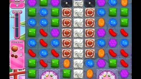 Candy Crush Saga Level 378