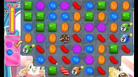 Candy Crush Saga Level 482