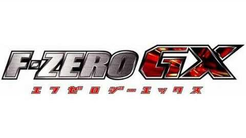 Outer Space - F-Zero GX Music Extended