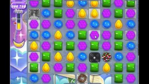 Candy Crush Saga Dreamworld Level 433