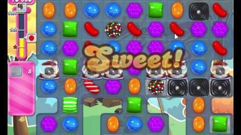 Candy Crush Saga LEVEL 2426 NO BOOSTERS