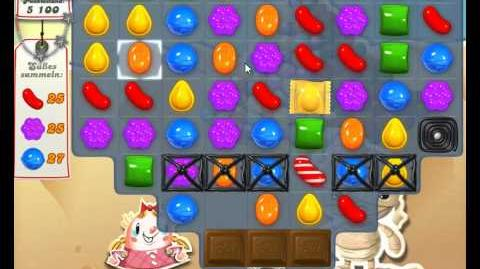 Candy Crush Saga Level 156