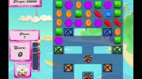 Candy Crush Saga Level 2682 NO BOOSTERS