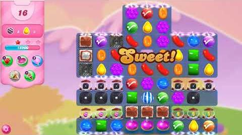 Candy Crush Saga Level 3238 NO BOOSTERS
