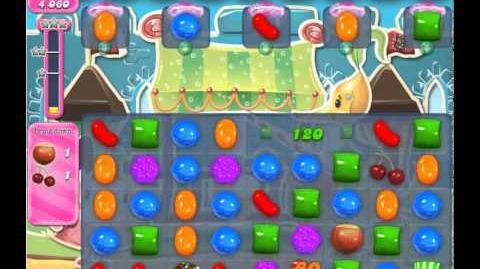 Candy Crush Saga Level 680