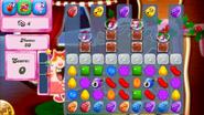 Level 263 mobile new colour scheme (before candies settle)