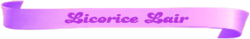 Licorice-Lair