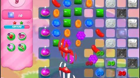 Candy Crush Friends Group Level 2868 NO BOOSTERS 3Stars