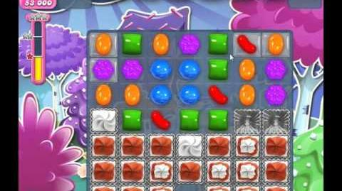 Candy Crush Saga Level 1236