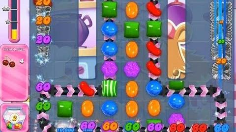 Candy Crush Saga Level 1320 NO BOOSTER