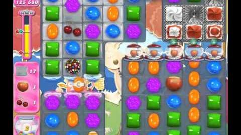 Candy Crush Saga Level 1688 - NO BOOSTERS