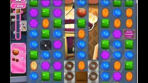 Candy Crush Saga Level 228 3 stars NO BOOSTERS