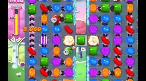 Candy Crush Saga Level 940