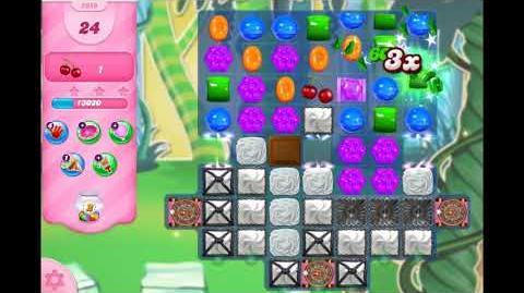 Candy Crush Saga - Level 2959 ☆☆☆