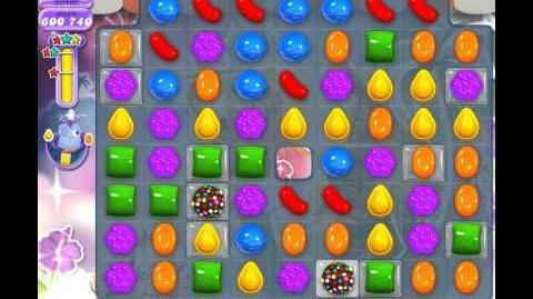 Candy Crush Saga Dreamworld Level 191 No Booster 3 Stars