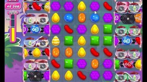 Candy Crush Saga LEVEL 2126 NO BOOSTERS