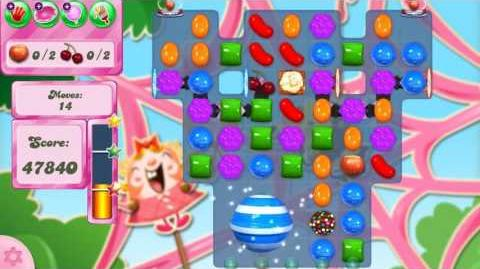 Candy Crush Saga LEVEL 2398 NO BOOSTERS (mobile version)