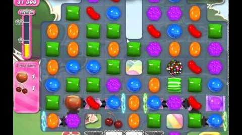 Candy Crush Saga Level 1144