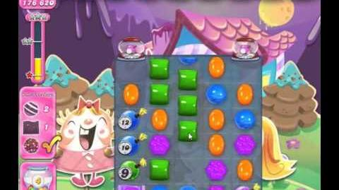 Candy Crush Saga Level 1353-0