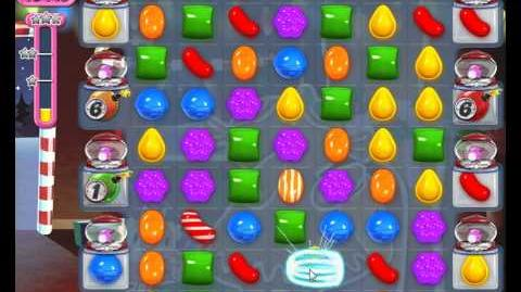 Candy Crush Saga Level 265