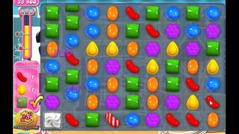 Candy Crush Saga Level 669