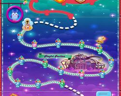Playful Pavilion Map