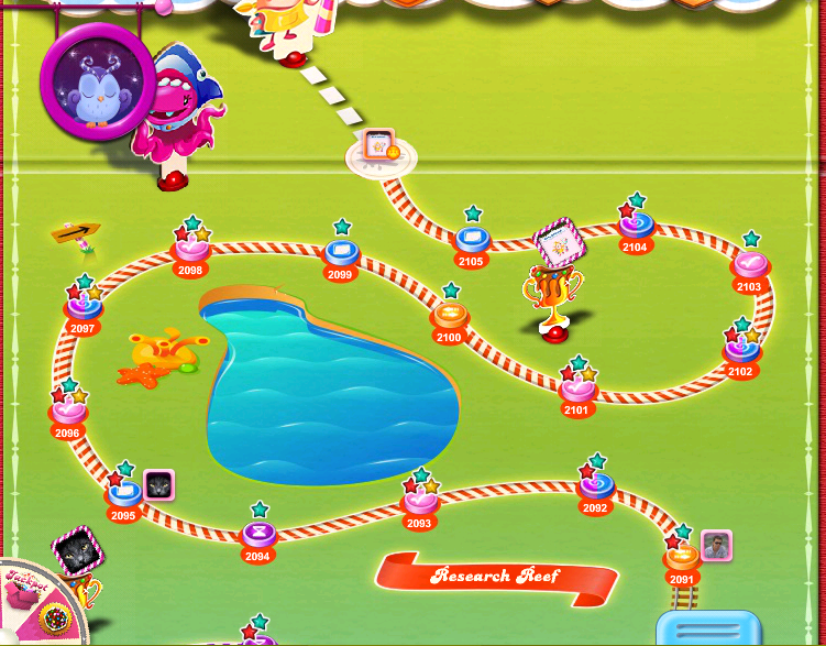 """research proposal for candy crush Candy crush saga is a game that was released on april 12, 2012 for  proposal  of market research plan for """"candy crush"""" a) background."""