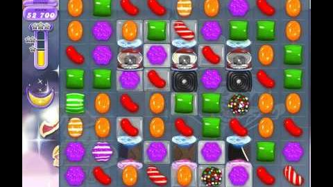 Candy Crush Saga Dreamworld Level 222 No Booster 3 Stars
