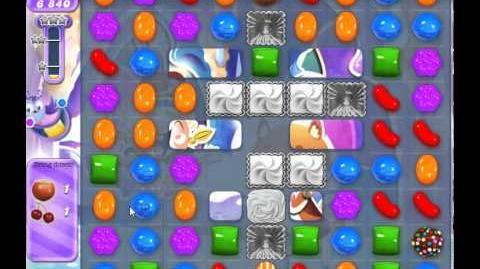 Candy Crush Saga Dreamworld Level 503 (Traumwelt)