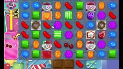 Candy Crush Saga LEVEL 2233 NO BOOSTERS