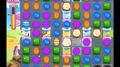 Candy Crush Saga Level 1074