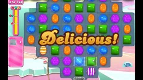 Candy Crush Saga Level 1833 - NO BOOSTERS