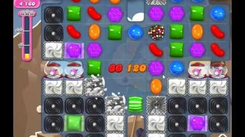 Candy Crush Saga Level 2164 - NO BOOSTERS NEW VERSION UPDATE EXPECTED