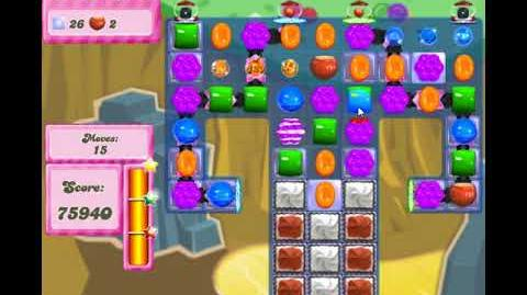 Candy Crush Saga Level 2851 NO BOOSTERS 3Star 2700plus Group