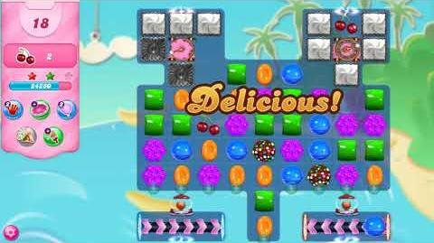 Candy Crush Saga Level 3283 NO BOOSTERS