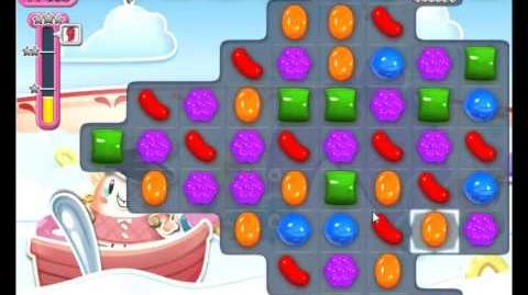 Candy Crush Saga Level 613