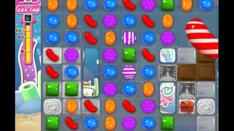 Candy Crush Saga Level 929 (No booster, 3 Stars)