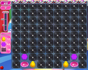 tourbillons de réglisse candy crush saga
