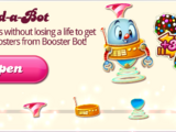 Booster Bot
