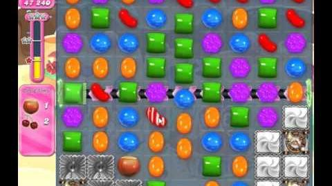 Candy Crush Saga Level 1338
