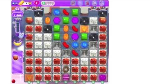 Candy Crush Saga DREAMWORLD Level 230 ★★★ no boosters (TUTORIAL)