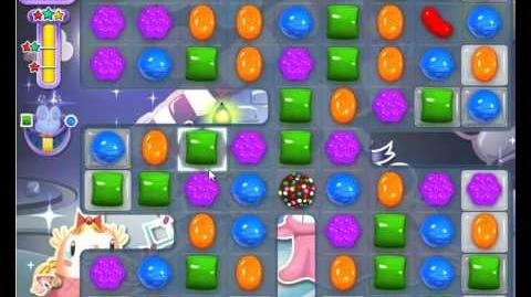 Candy Crush Saga Dreamworld Level 84 (Traumwelt)